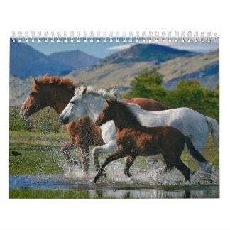 2015 Horse Lover's Calendar