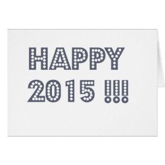 2015.jpg feliz tarjeta de felicitación