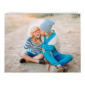 2015 Locke Boys Calendar