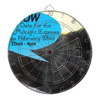 2015 Midnight Express Dartboards