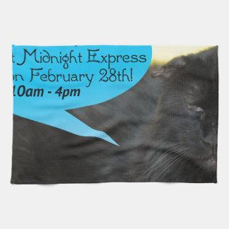 2015 Midnight Express Kitchen Towels