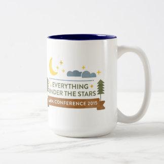 2015 MNA Conference Mug