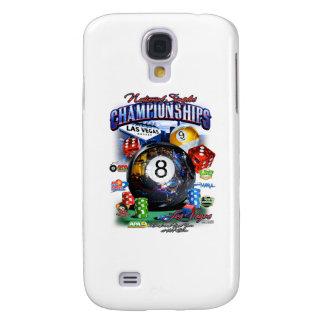 2015 National Singles Championship Samsung S4 Case