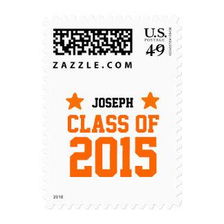 2015 o cuaesquiera clases del año de nuevo sello