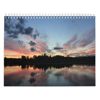 2015 outdoors wisconsin calendar