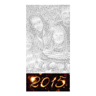 2015 PICTURE CARD