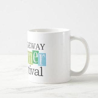 2015 Ridgeway Summer Festival mug