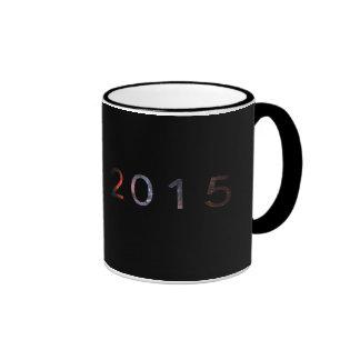 2015 Ringer Mug