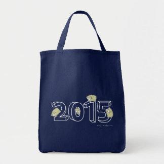 2015 sheep bag - Dark color