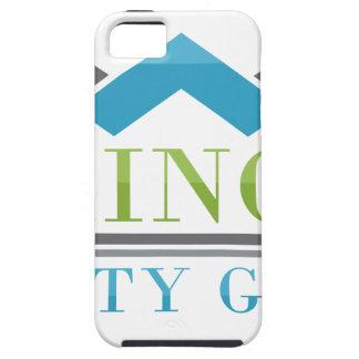 2015 Springer Realty Group_Logo XL.png iPhone SE/5/5s Case