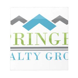 2015 Springer Realty Group_Logo XL.png Notepad