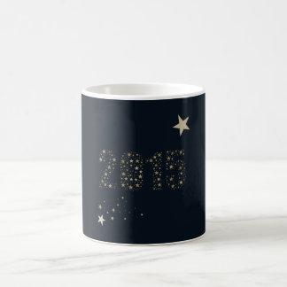 2015 Stars Coffee Mugs