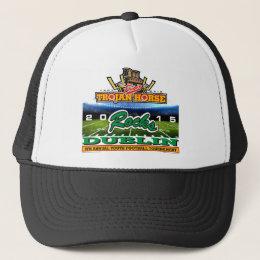 2015 Trojan Horse - Dublin Rocks Trucker Hat