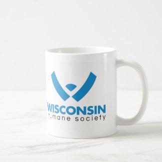 2015 Wisconsin Humane Society Logo Coffee Mug