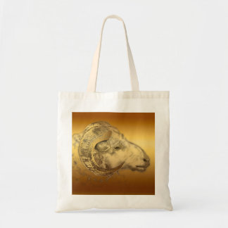 2015 Year of the Ram Sheep or Goat - Bag