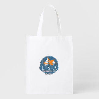 2016 Annual Meeting Reusable Bag