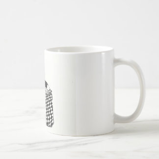 2016 Beatnik Kitty Coffee Mug