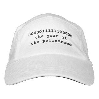 2016 binary hat