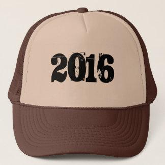 2016 Cap