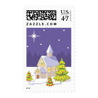 2016 Christmas Cards Stamp USPS