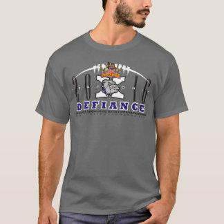 2016 Defiance Bulldogs Trojan Horse Tee