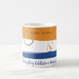 2016 DF Celebration Weekend Keepsake Mug