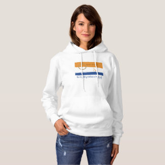 2016 DF Celebration Weekend Ladies Hoodie