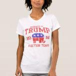 2016 Donald Trump Election Team Shirt