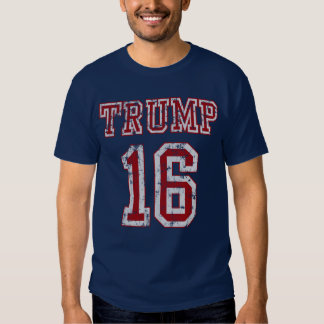 2016 Donald Trump for President Tees