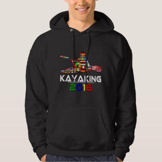 2016: El Kayaking Pulóver