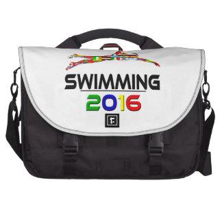 2016: El nadar Bolsas Para Portátil