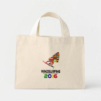 2016: El Windsurfing Bolsa De Tela Pequeña