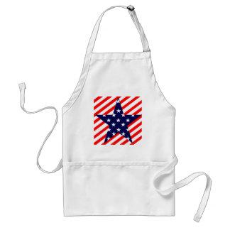 2016 election adult apron