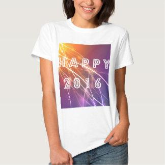 2016 feliz tee shirts