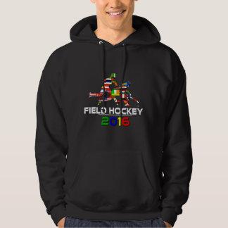 2016: Field Hockey Hoodie