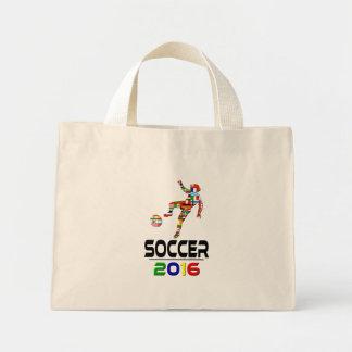 2016: Fútbol Bolsa De Mano
