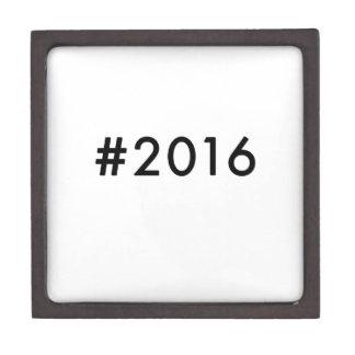 2016 GIFT BOX