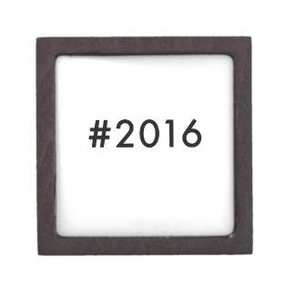 2016 JEWELRY BOX