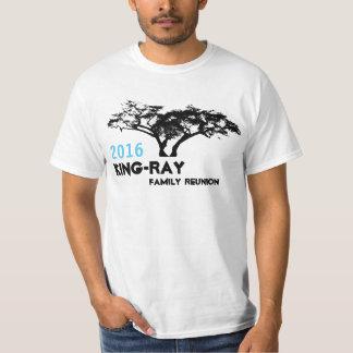 2016 King - Ray Family Reunion (T-Shirt v.1) T-shirt