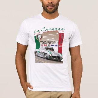 2016 La Carrera Panamericana Race-MB Gullwing T-Shirt