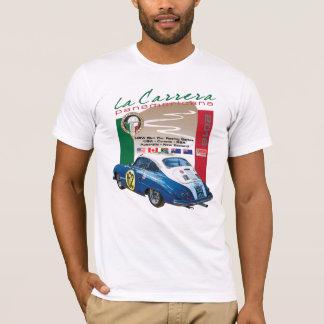 2016 La Carrera Panamericana Racing Series-356 T-Shirt