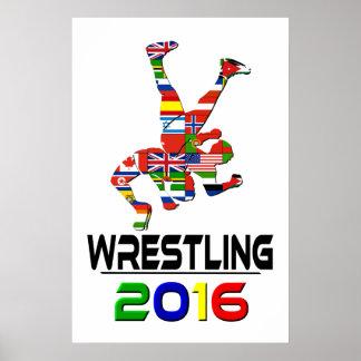 2016: Lucha Impresiones
