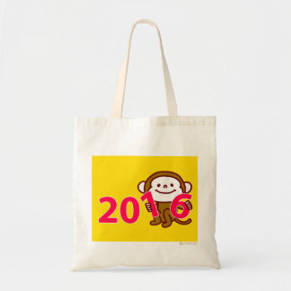2016 Monkey bag