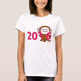 2016 Monkey Tshirt