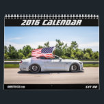 """2016 Mustang Calendar - mustang6.com<br><div class=""""desc"""">This calendar features users from mustang6g.com  Big personal thanks to Steeda,  Houston S550s,  and spacecityspy!</div>"""