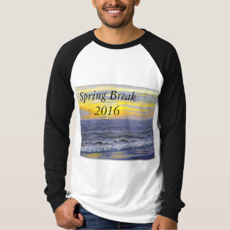 2016 OCEAN WAVES SPRING BREAK SWEATSHIRT
