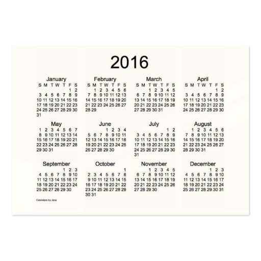 Business card calendar template 2016 free 28 images free business card calendar template 2016 free by calendar 2015 aramco search results calendar 2015 fbccfo Image collections