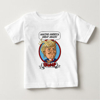 2016 Presidential Election Infant T-shirt