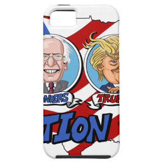 2016 Presidential Election iPhone SE/5/5s Case
