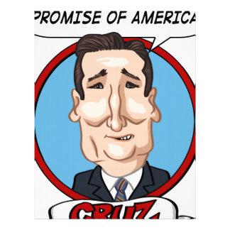 2016 Presidential Election Letterhead